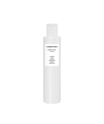 essential toner 200ml [comfort zone] - puur wellness amersfoort