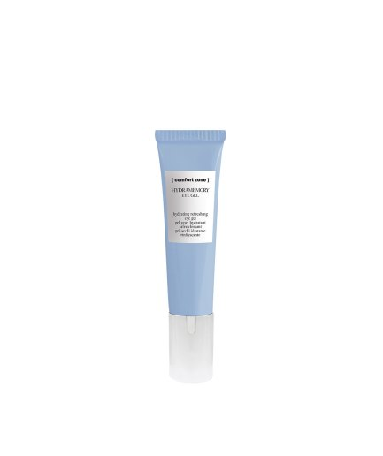 hydramemory eye gel 15ml [comfort zone] puurwellnessamersfoort