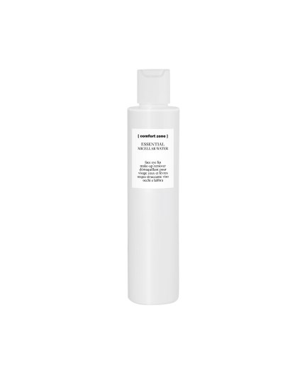 Essentail Micellar water 200ml [comfort zone] puurwellnessamersfoort