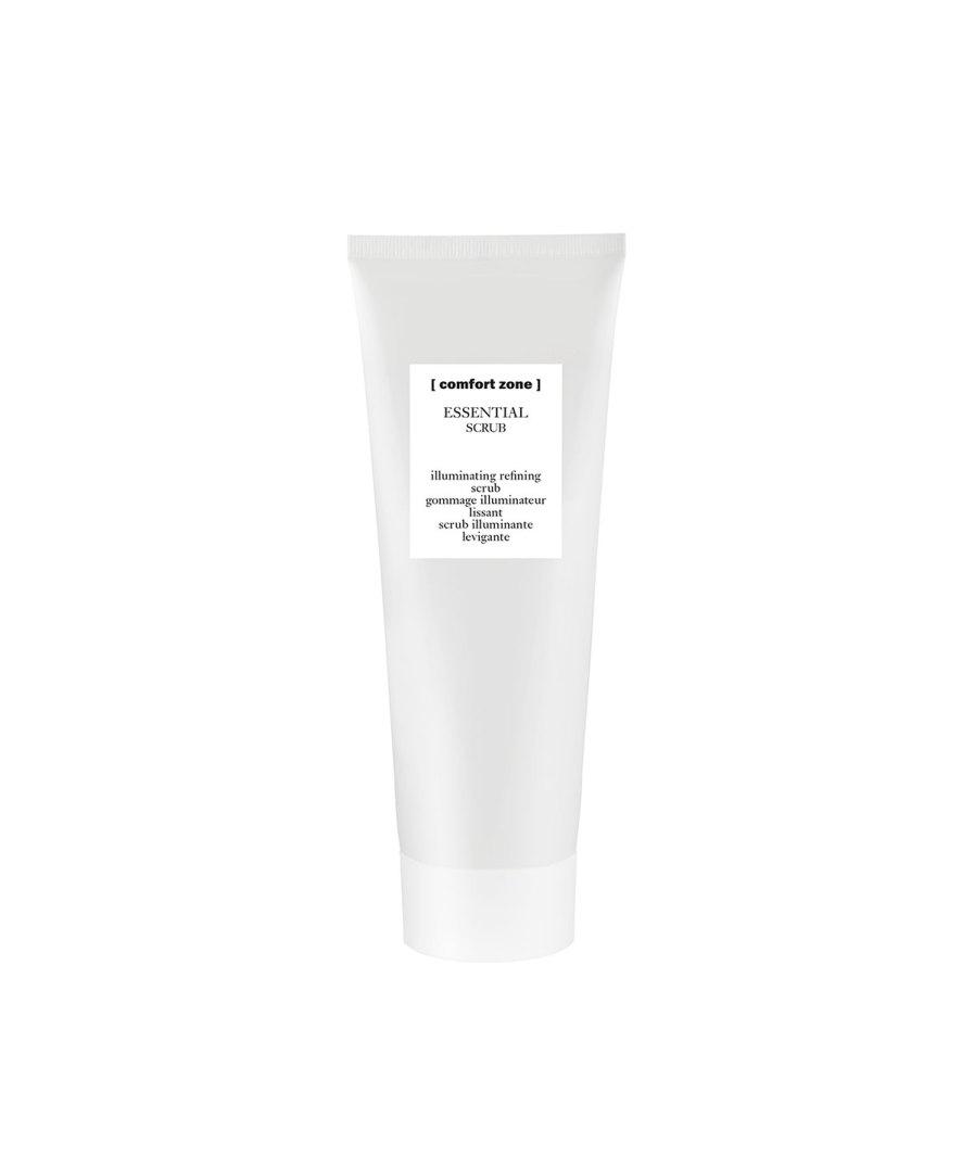 Essential scrub 60 ml[comfort zone] Puurwellnessamersfoort