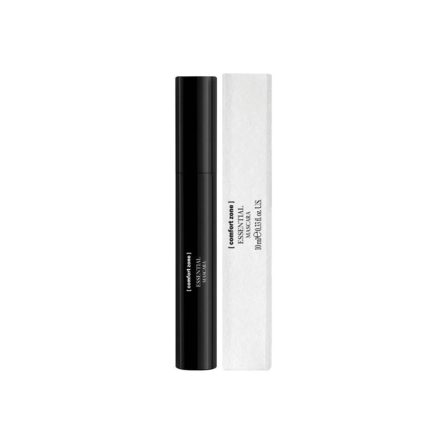 product en verpakking Essential Black Mascara [comfort zone] Puur Wellness Amersfoort