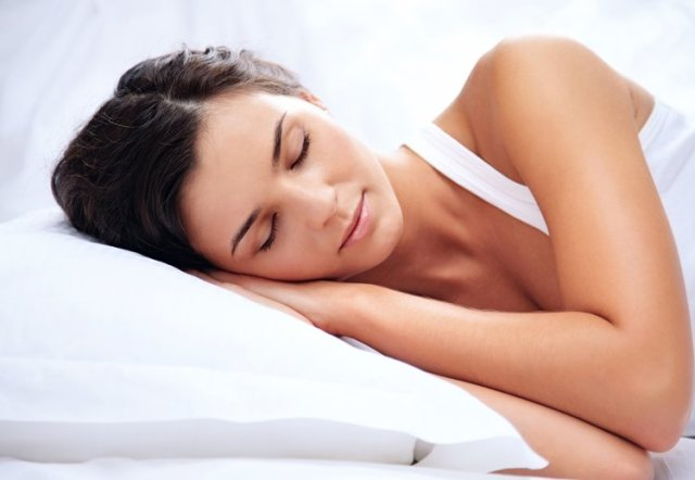 Professioneel advies over het belang van goede nachtproducten.