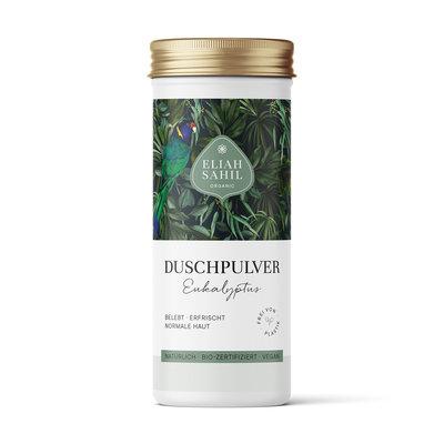 Douch poeder eucalyptus puur wellness Amersfoort