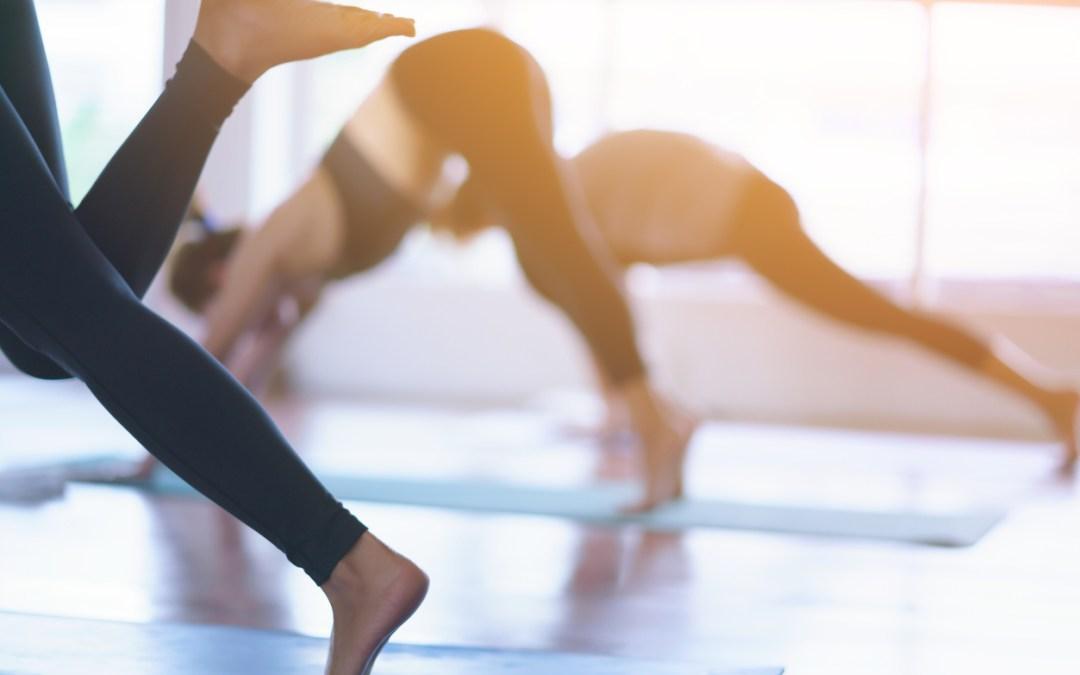 Functionele yoga