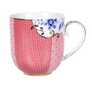pip studio royal pinkki muki
