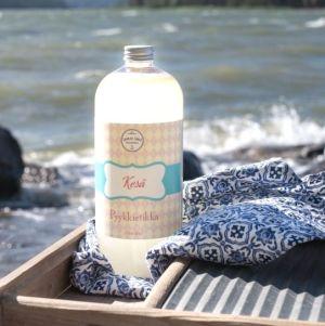 Saaren Taika kesä tuoksuetikka