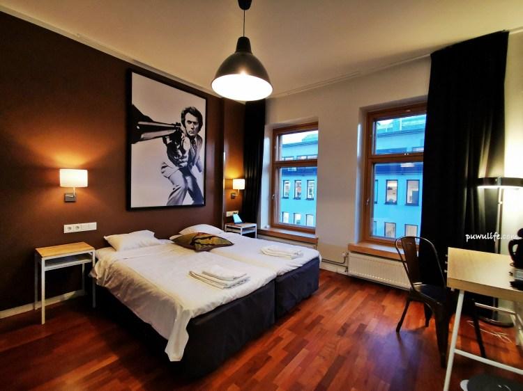 【芬蘭自由行】赫爾辛基市中心住宿推薦!Hotel Finn 費恩酒店.近電車站、Stockmann百貨、購物商圈