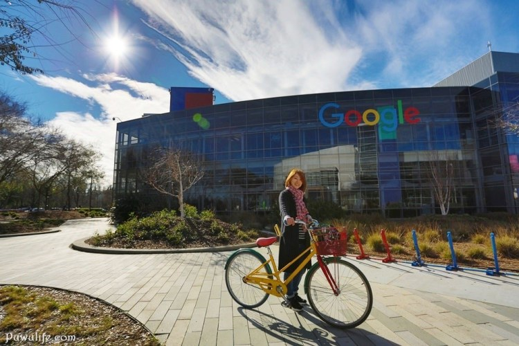 【美西自由行】加州矽谷一日行程Google、蘋果總部、史丹佛大學、Outlet一次滿足