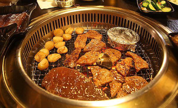 【韓琳】東區。不是土雞城是韓式料理