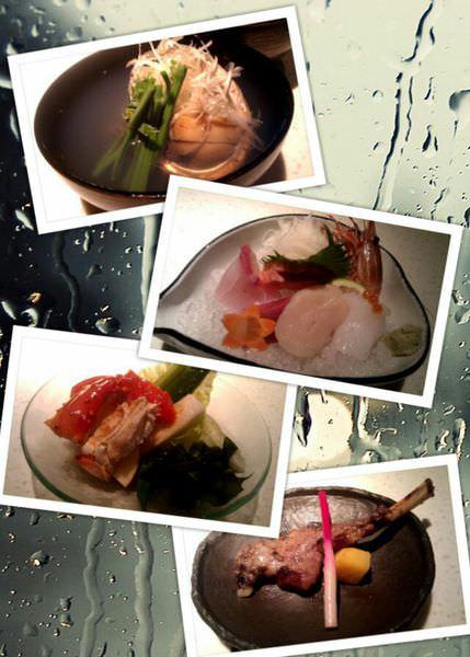 【三井日式料理】大直。好吃值得一訪再訪