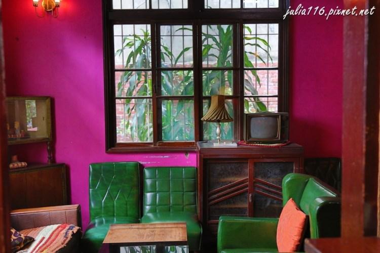 【KINKS BAR】台南東區。老房子的花樣年華!