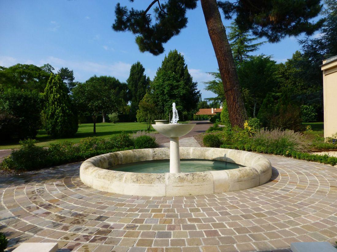 Puyau Paysages paysagiste Gironde bassin