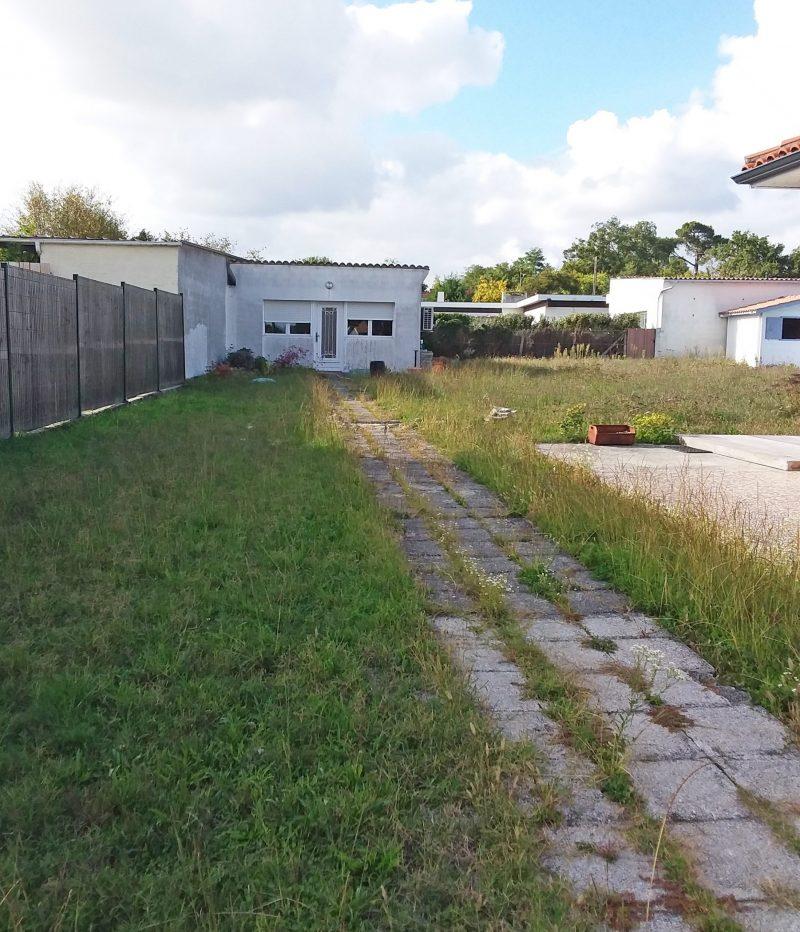 Puyau Paysages-piscine terrasse-Pessac