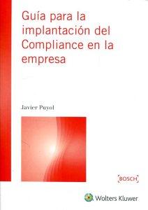 Guía para la implantación del compliance en la empresa