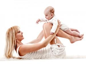 Лечебная гимнастика сразу после родов. Гимнастика после родов: функции, советы, комплексы упражнений