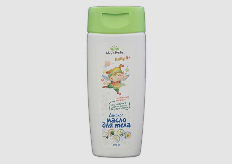 Масло для купания младенцев от сухости кожи. Рейтинг лучших масел от разных производителей для ухода за кожей новорожденного малыша