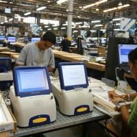 CNE realizó auditoría de huellas del 14A sin la presencia de los partidos políticos
