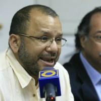 """Andrés Cañizales: """"Estamos gobernados por un grupo aferrado al poder que no tolera la crítica pública"""""""