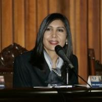 Sala Constitucional del TSJ decidirá sobre recursos de impugnación del 14A