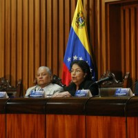 Capriles Radonski recusó a magistrados de la Sala Constitucional
