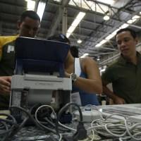 El voto en Venezuela es uno de los más baratos del mundo