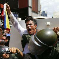 Leopoldo López es un preso político para la mayoría de los venezolanos