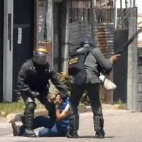 Secretario General de OEA llama a detener violencia en Venezuela
