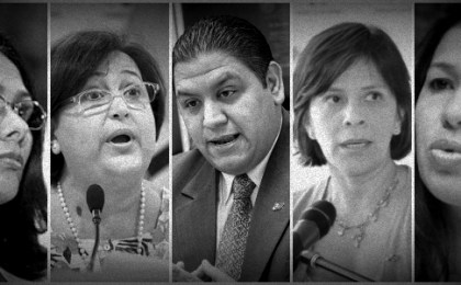 61% de los ciudadanos piden a la AN designar nuevos rectores del CNE