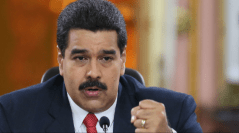 Tres de cada 10 venezolanos descartan que salida a la crisis sea electoral y pacífica
