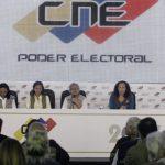 CNE rejected Carlos Vecchio's nomination in Monagas