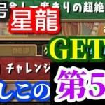 【パズドラ】【第5夜】機構城の絶対者をクリアして星龍GETなるか!?