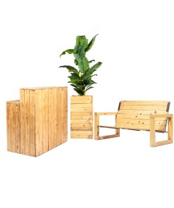 Mobilier Woody