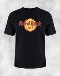 Majica Crna Hard Rock Caffe