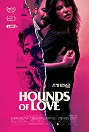 Hounds of Love movie poster 2013