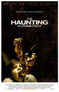 The Haunting in Connecticut 2009 Movie poster