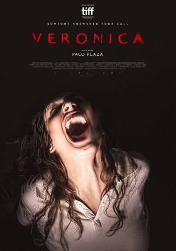Veronica Horror Movie Poster