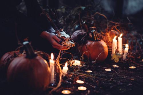 Ritualistic Offering