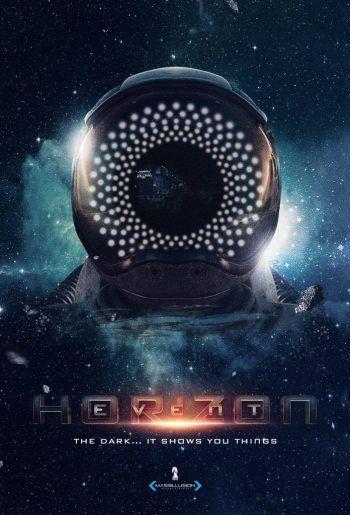 Event Horizon (1997) Movie Poster