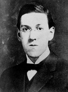 H.P. Lovecraft (1915)