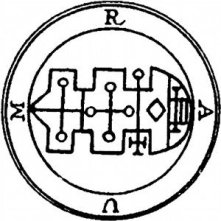 Sigil of Raum