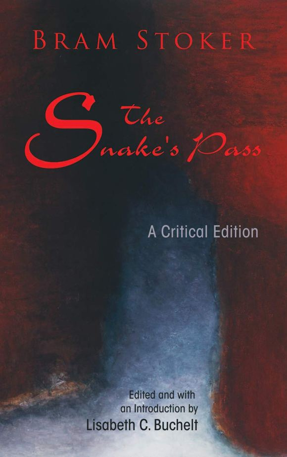 The Snake's Pass by Bram Stoker