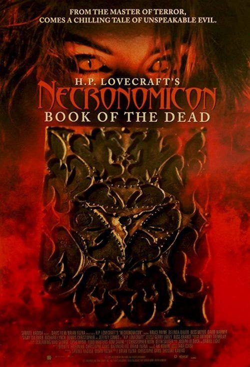 Necronomicon: Book of the Dead (1993)