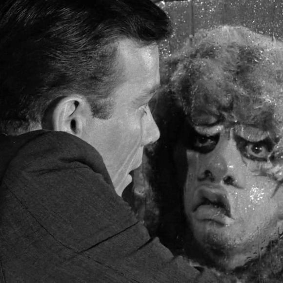 Nightmare at 20,000 Feet (1963) Screenshot