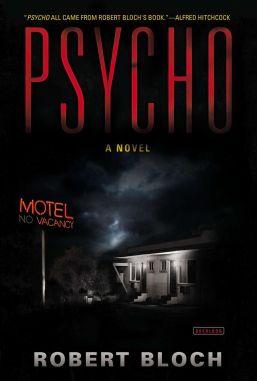 Psycho (1959) by Robert Bloch