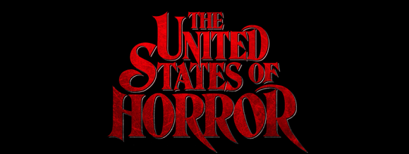 The United States of Horror film logo