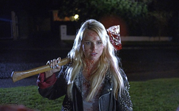 Gender and the Final Girl