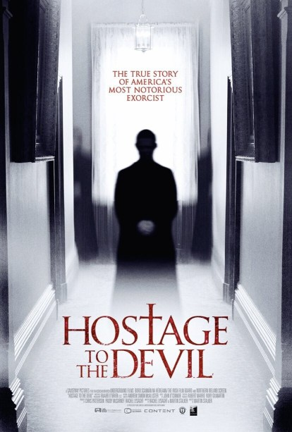 Hostage To The Devil Horror Documentary