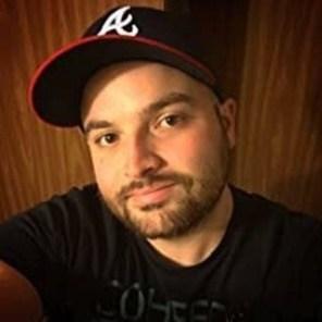 Photo of author Justin Woodward
