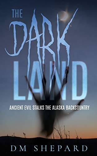 The Dark Land book cover