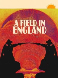 A Field in England cover